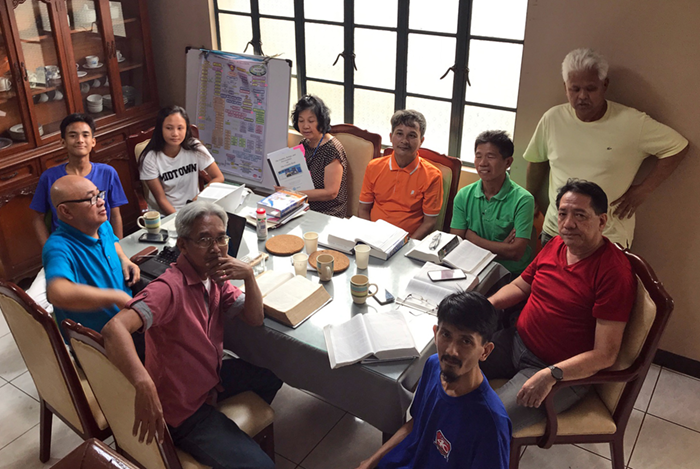 Phillipines - Urantia Book Study Group
