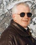 Ray Gardini