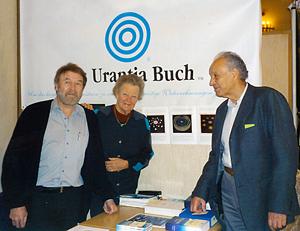 Reinhard Schneider, Ivalo-Sjölie and Werner Sutter