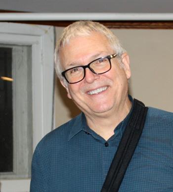 Richard Jernigan