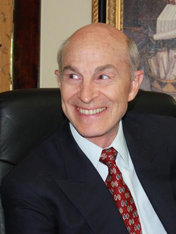 Richard Keeler