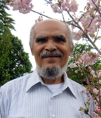 Sabino Souza Hüttner