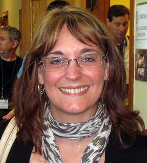 Samantha Nior