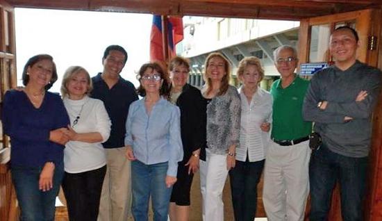 Sandra Cabezas Study Group