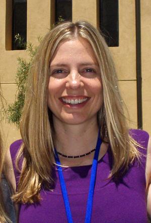 Tamara Strumfeld