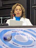 Tamila Ragímova