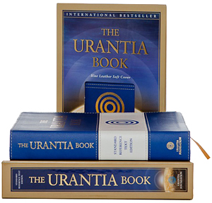 Leathersoft Urantia Book