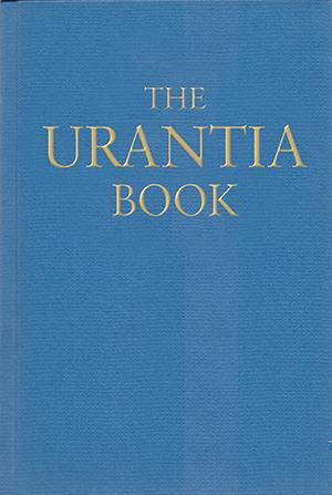 BOOK URANTIA