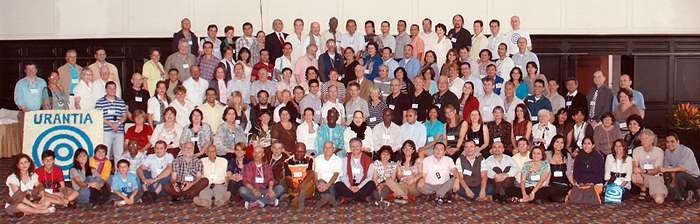 UAI Colombia Conference 2012