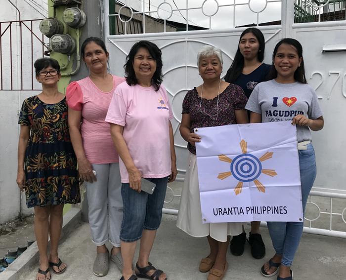 Urantia Philippines