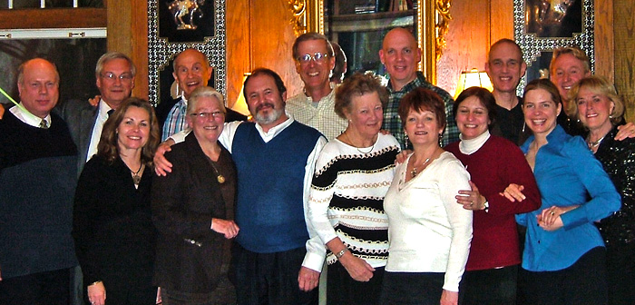 Urantia Foundation's Extended Board 2007