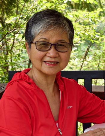 Vicki Yang