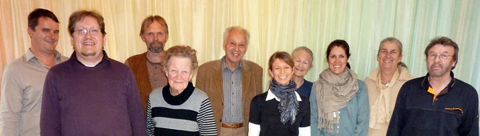 Zurich Urantia Book Study Group