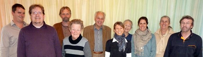 Zurich Urantia Book Study Group
