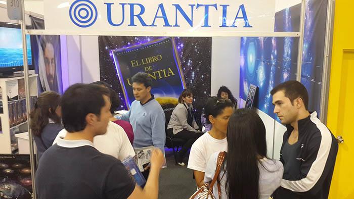 Bogotan kansainväliset kirjamessut Kolumbiassa