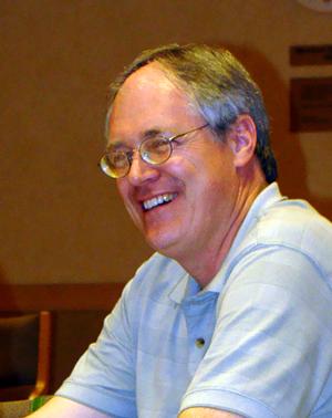 Chris Halverson