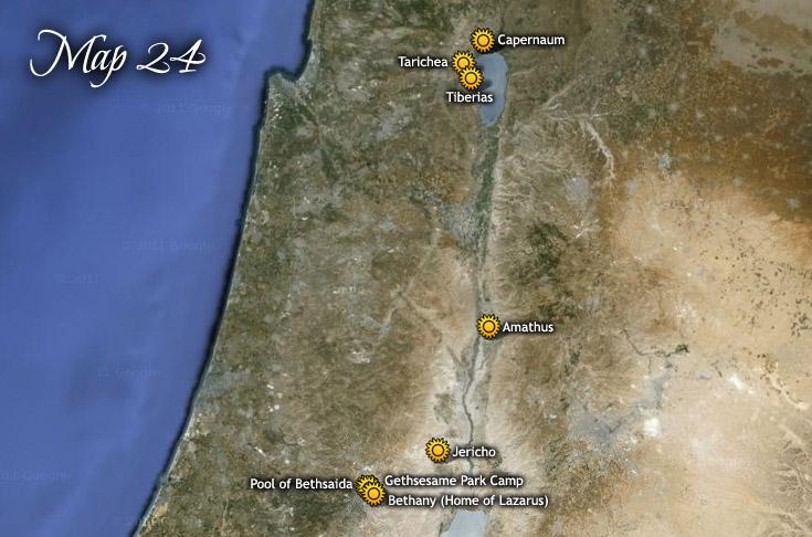 Jeruzsálemi útja