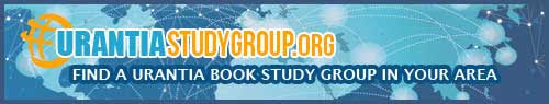 Find Urantia Book Study Groups